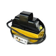 REMOTE CONTROLLED PUMPS Hydraulic pumps