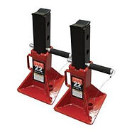 22 TON JACK STANDS