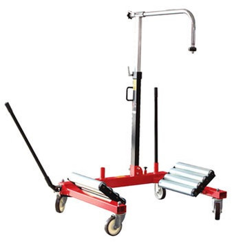 FPL3000 Wheel Trolley Pic..JUST PICTURE
