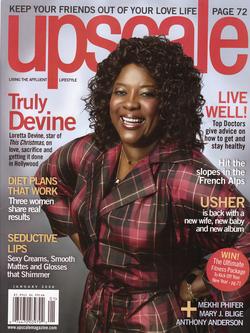 Upscale (US) Jan 2008