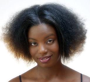 Nurture Natural Hair