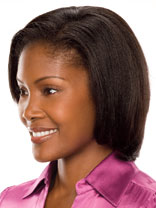 SimiWeave: the original U part wig