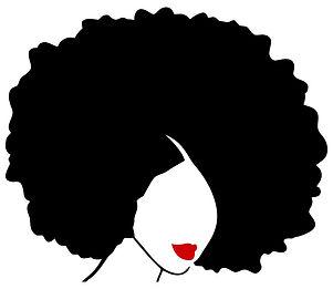 Natural Hair Forever! logo