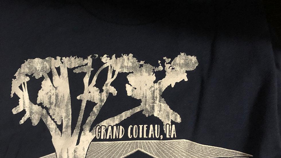 Navy Classic Spirit Shirt