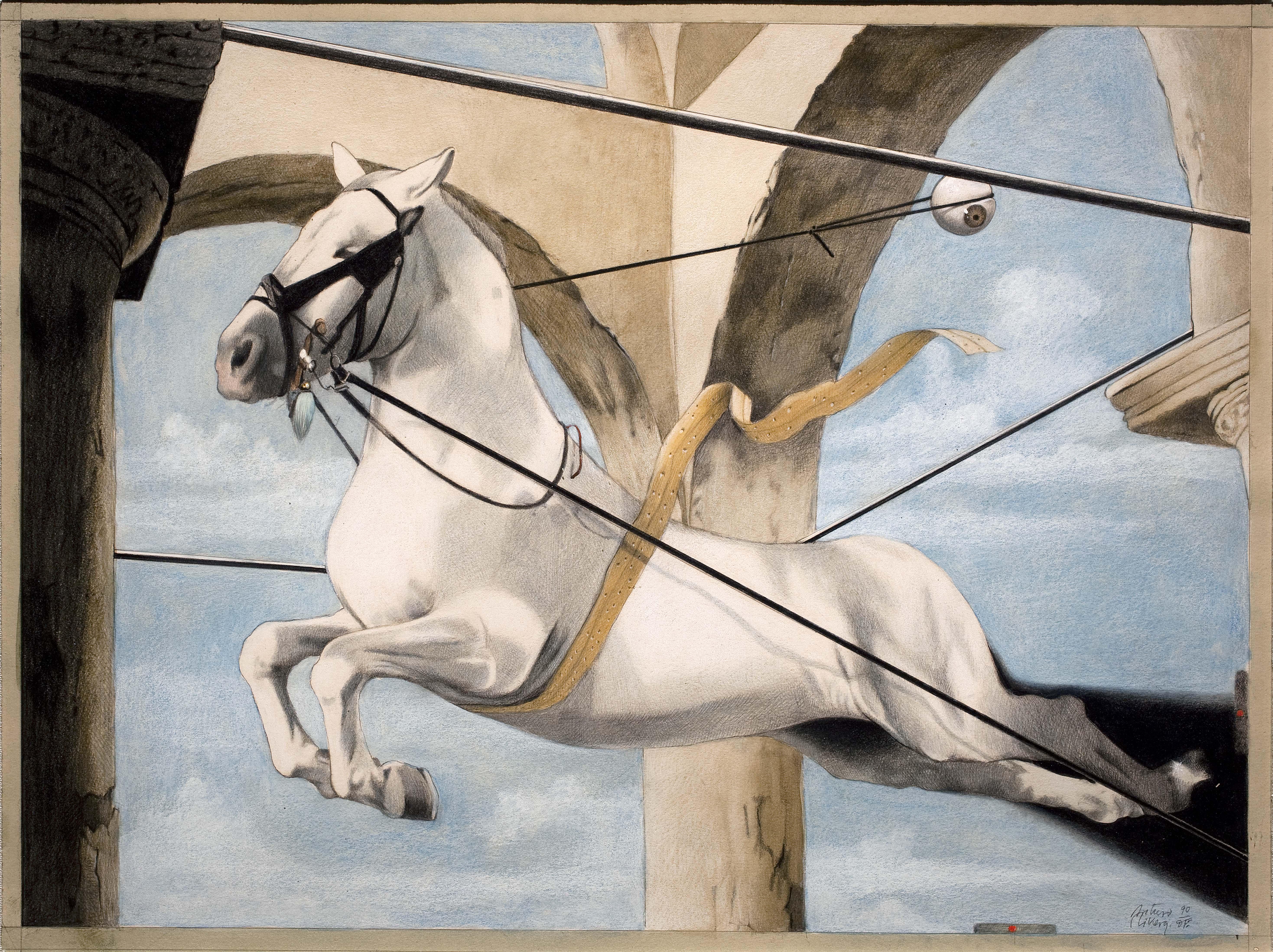 X Equus