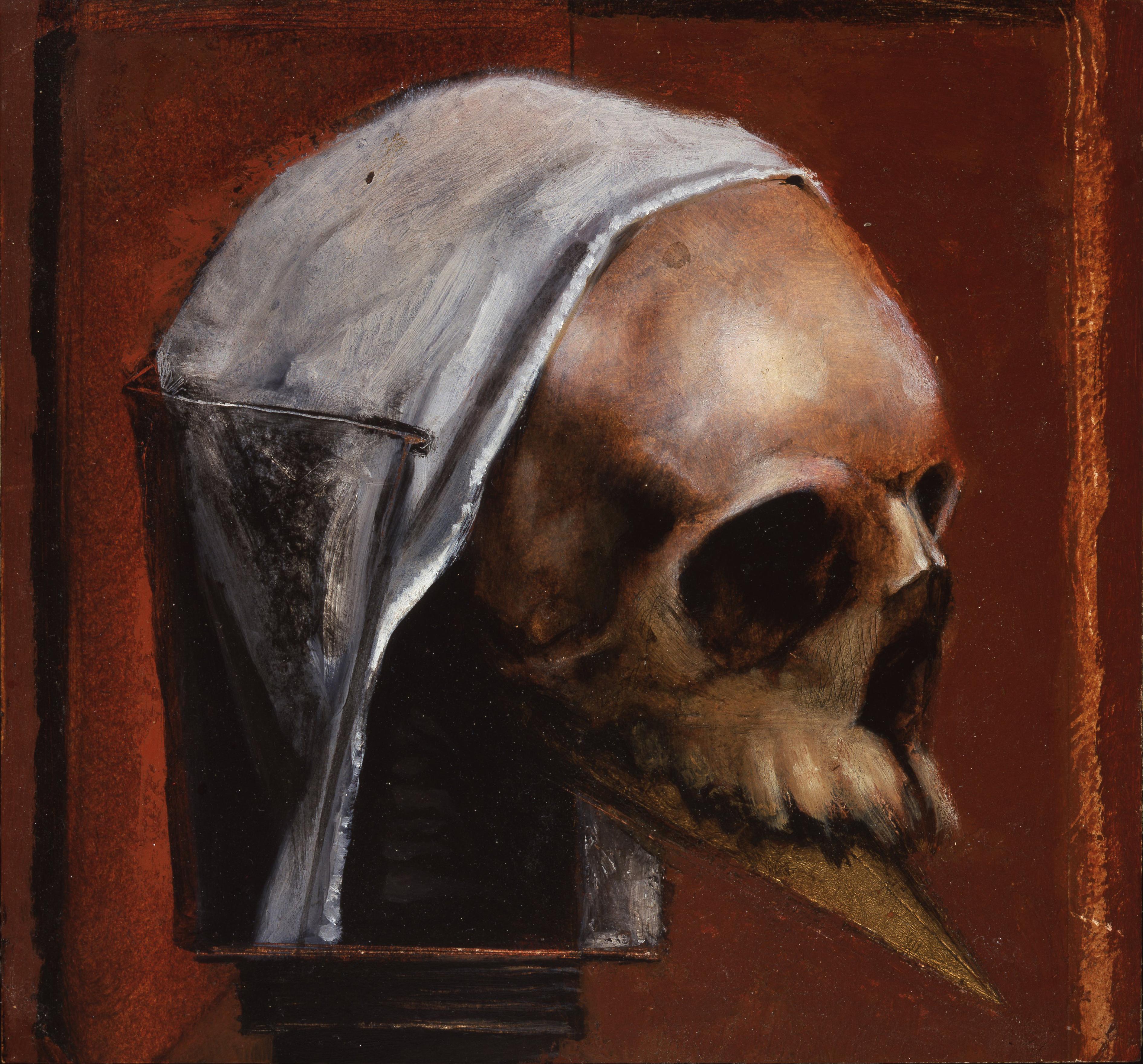 The veiled scythe