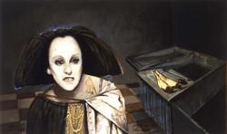 Tribute to Velázquez