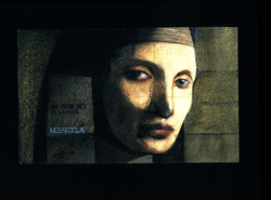Tribute to Sor Juana