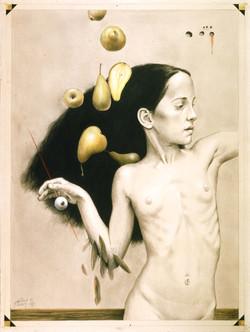 The sweet golden thorn