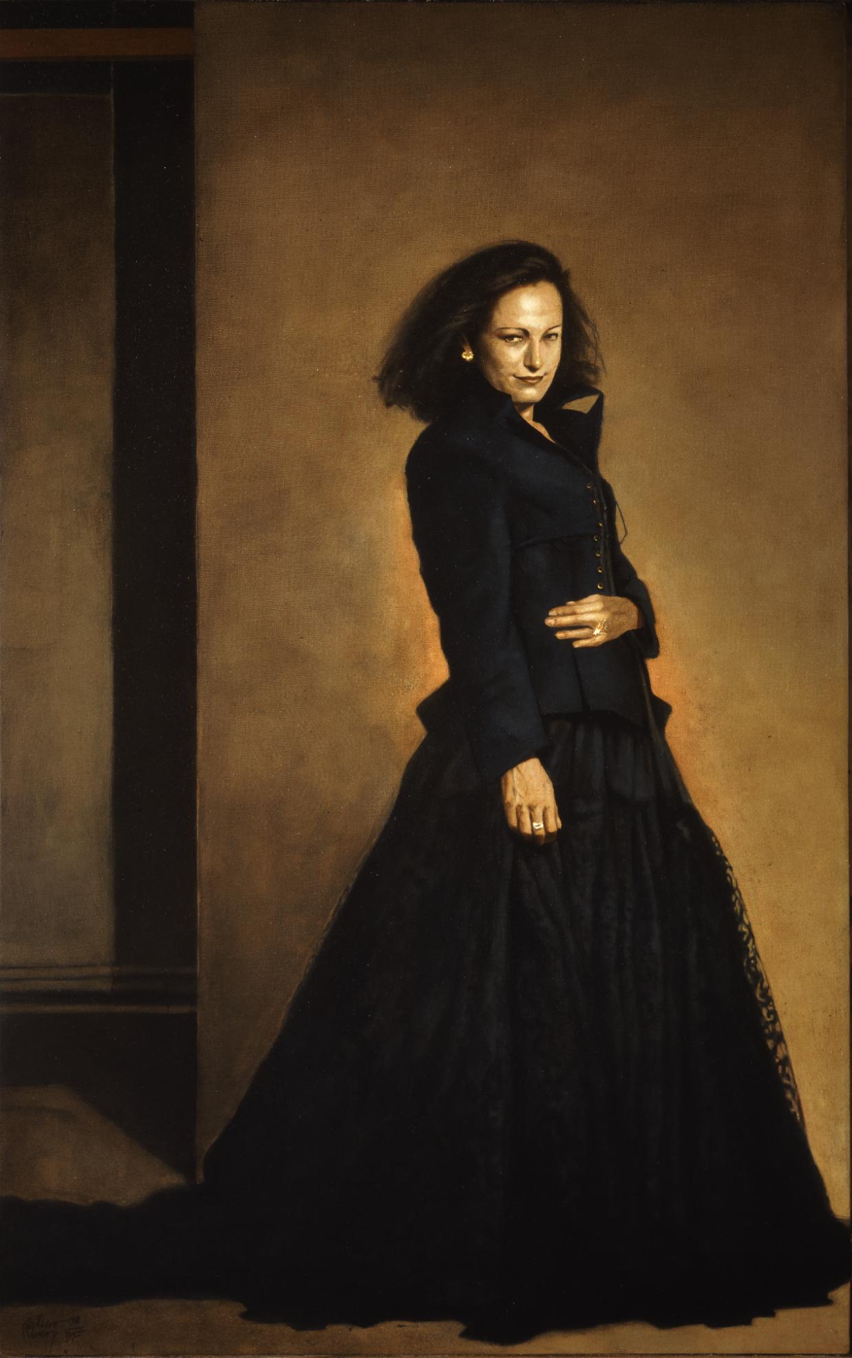 Maria Nieves Noriega de Autrey