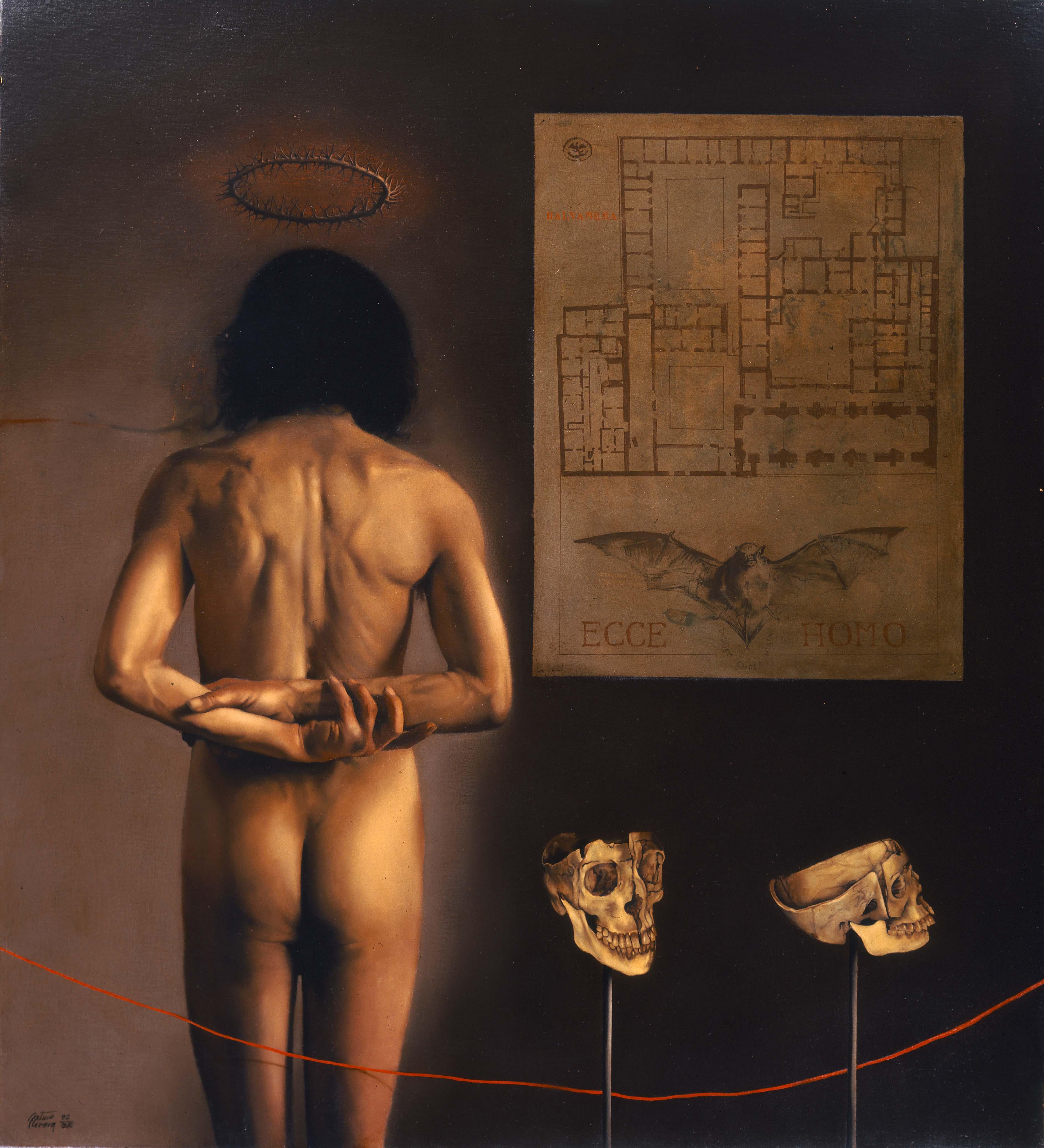 Ecce - Homo