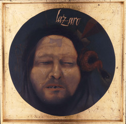 Head of Lazarus