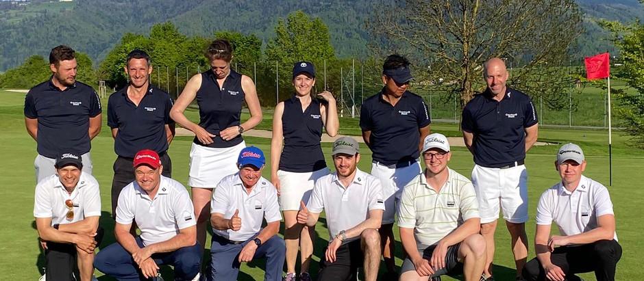 Swiss Golf Meisterschaft 25+ A