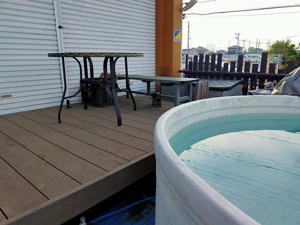 白井安全ダイビング,プールでダイビング (3).jpg