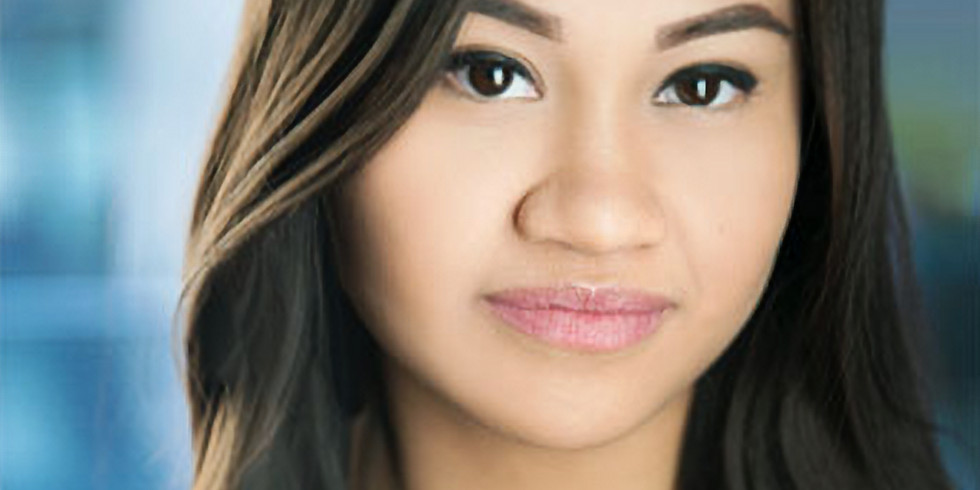 Audition Like a Pro with Miss Saigon's Emily Bautista (ages 10 and up)
