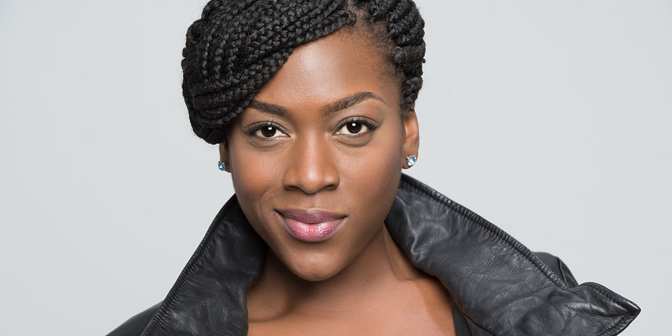Your Complete Audition Package with Carla R Stewart Adult Masterclass (ages 18 and up)