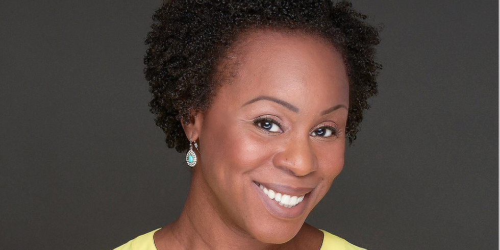 Master Class with Broadway's Marlaina Powell