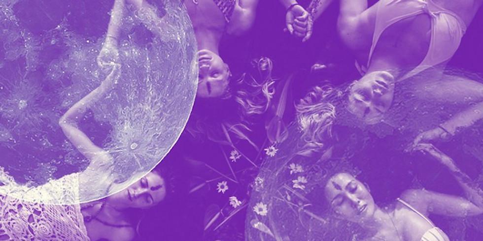 Women's Healing Circle - Virtual Gathering REGISTRATION CLOSED