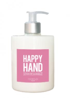 Happy hand vloeibare zeep