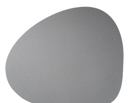 Placemat grijs 46x40