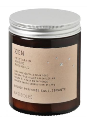 Geurkaars Zen