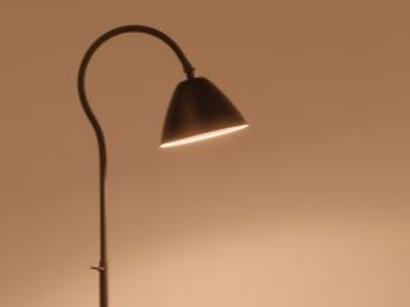 Vloerlamp Tribano