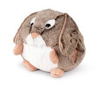 Handwarmer/knuffel/kussen konijn