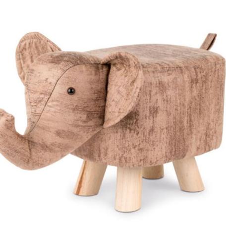 Stoeltje olifant
