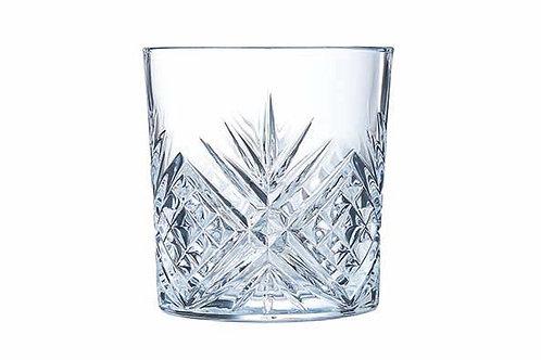 Glas water/fris/whisky tumbler
