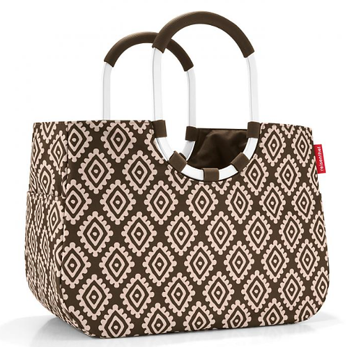 Reisenthel Loopshopper mocha