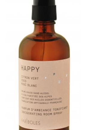 Huisparfum Happy