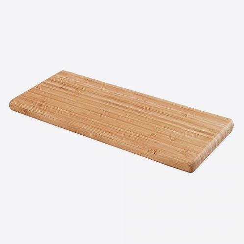 Bamboe plank 34x16