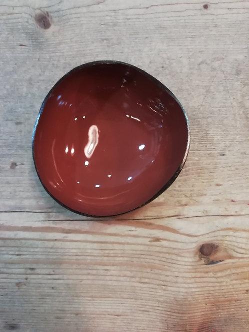 Coconut bowl bruin