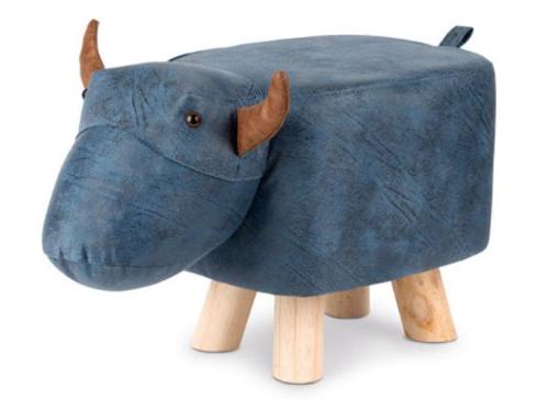 Stoeltje buffel