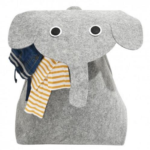 Opbergmand olifant
