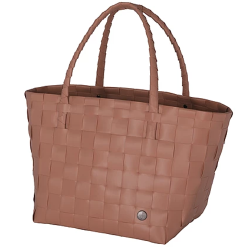 Shopper copper blush
