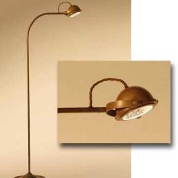 Vloerlamp Lupia