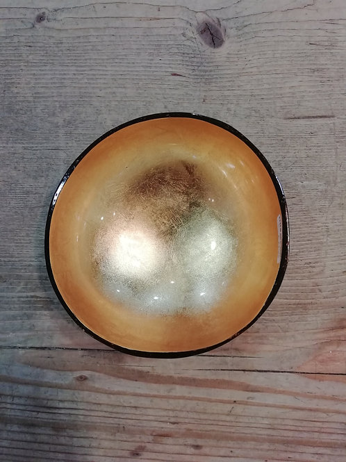 Noya bowl zilver/goud