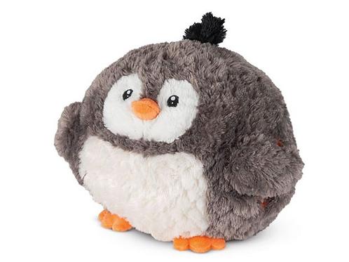 Handwarmer/knuffel/kussen Pinguin
