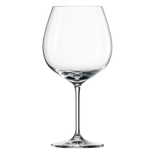 Ivento 6 Bourgogne of Gin tonicglazen