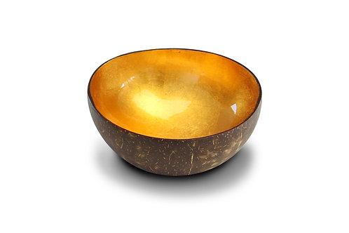 Noya bowl Goud