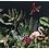 Thumbnail: Set 4 placemats junglelife