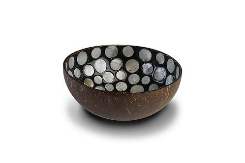 Noya bowl zwart Pearl
