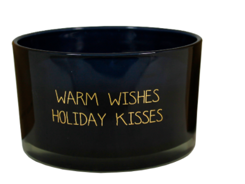 Sojakaars Warm wishes Holiday Kisses