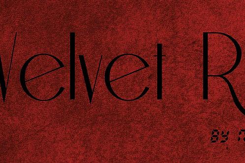 Velvet Room 4 december 2017