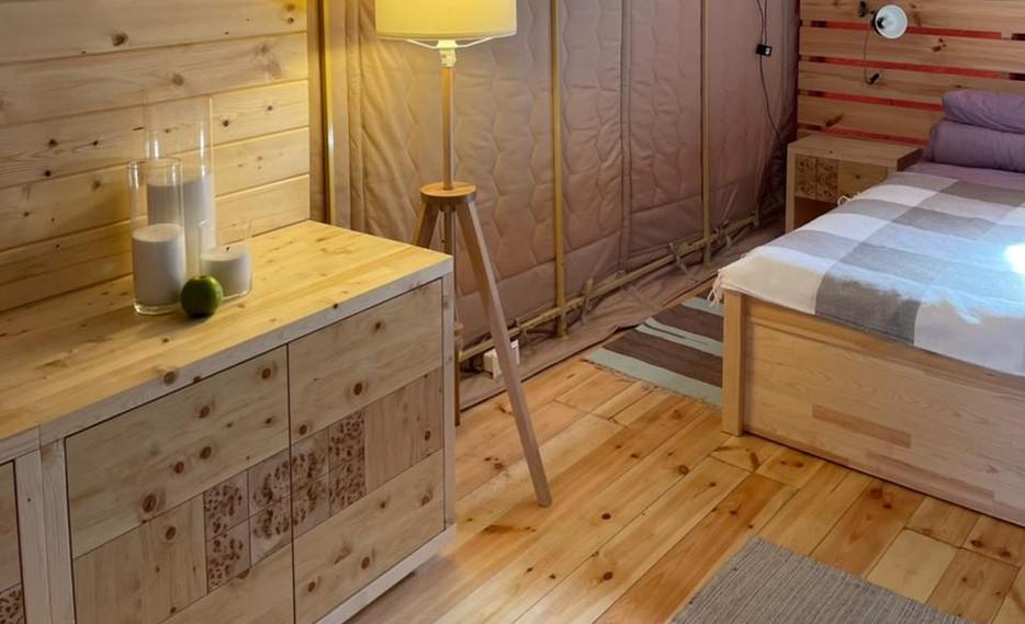 Мебель для отеля на заказ