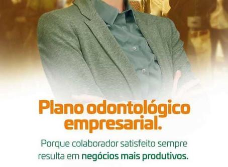 Planos odontológicos a partir de R$ 14,90 por mês. Ir.·. Roberto Klinger: 85 99996.9695.