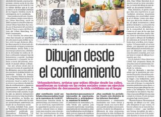 El Universal Querétaro Feature