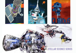 Stellar Science Series