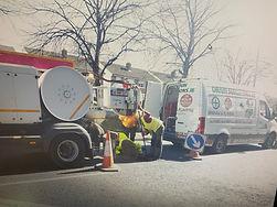 Drain cleaning truck van.jpg